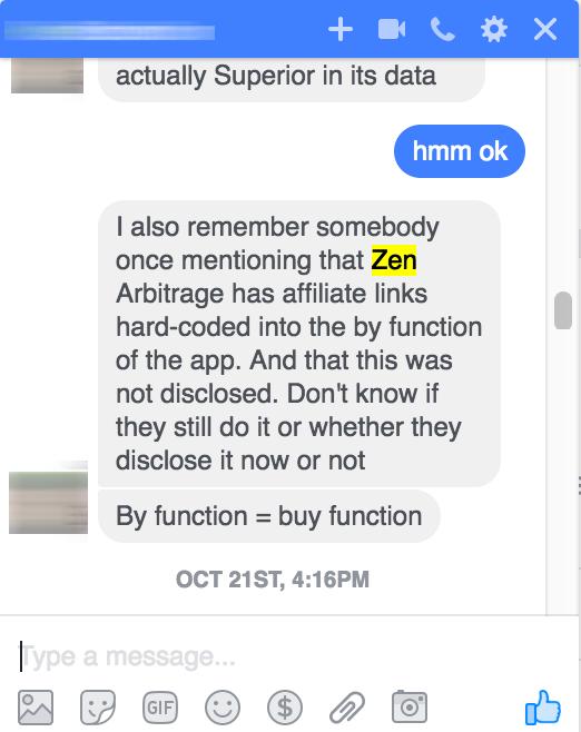 eflip vs zen arbitrage review